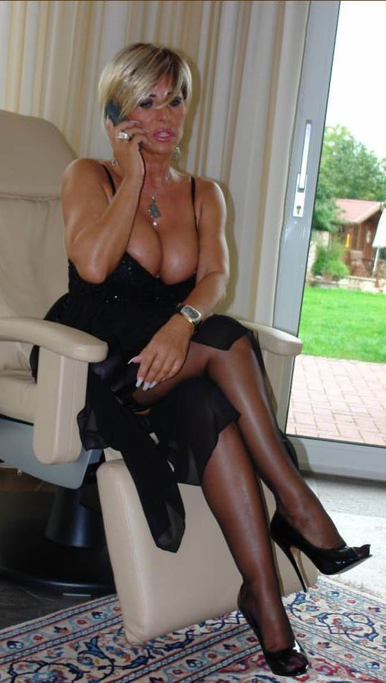 Lady B Wearing Clothes Sweet Milf Women Pinterest Clothes Classy And Black Shoes gallery-79680 | My Hotz Pic