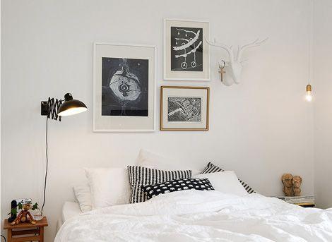 Tekening Slaapkamer ~ Geef de slaapkamer een persoonlijke tint met foto s prints en