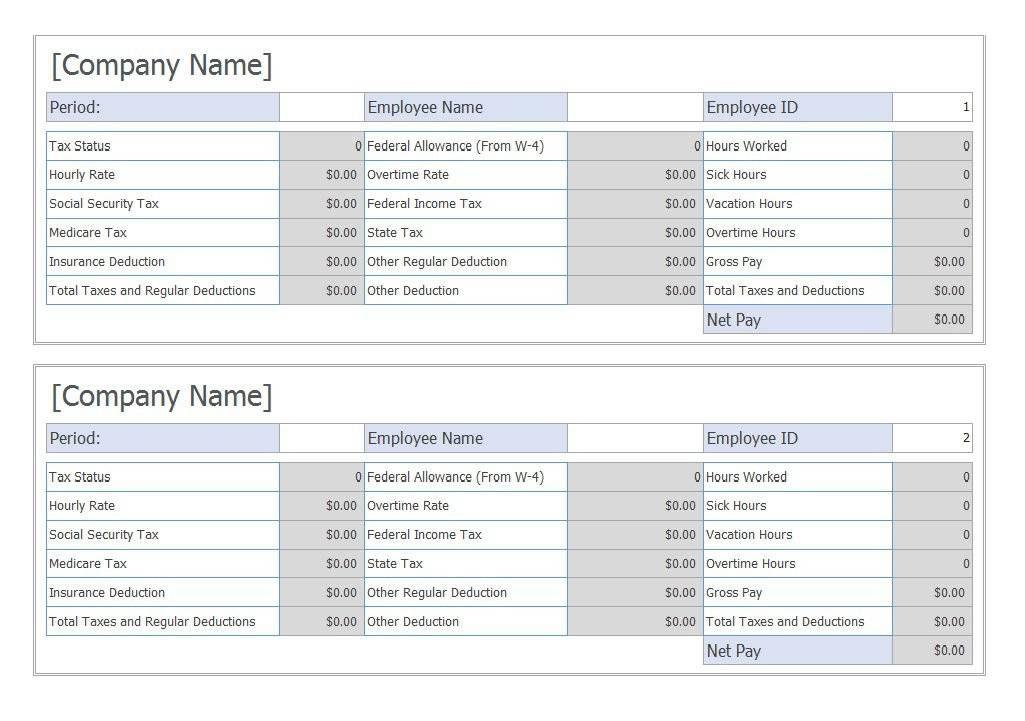 Bonus Paystub Template 01 Pay stun Sample resume, Templates