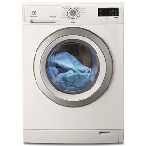electrolux eww1486hdw lave linge s chant essorage 1400 trs min 6 programmes de lavage. Black Bedroom Furniture Sets. Home Design Ideas