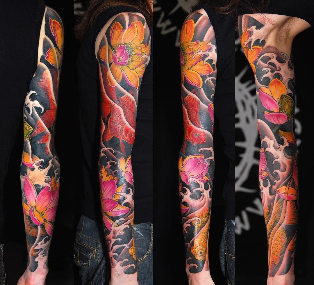 Instagram tattoo ideas pinterest tattoos sleeve tattoos and instagram izmirmasajfo