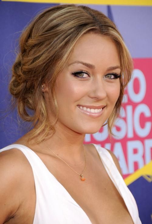 Always Looks So Natural And Glowing Lauren Conrad Can You Do My