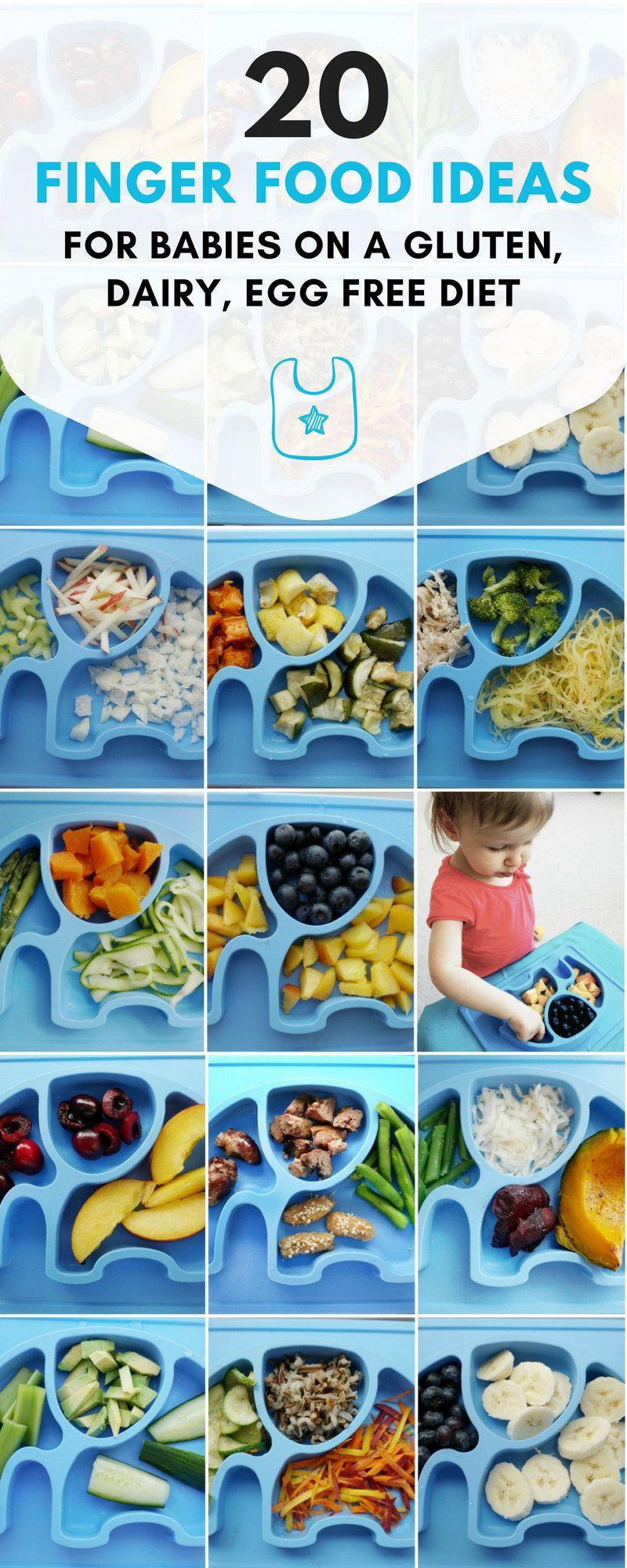 gluten free diet for babies