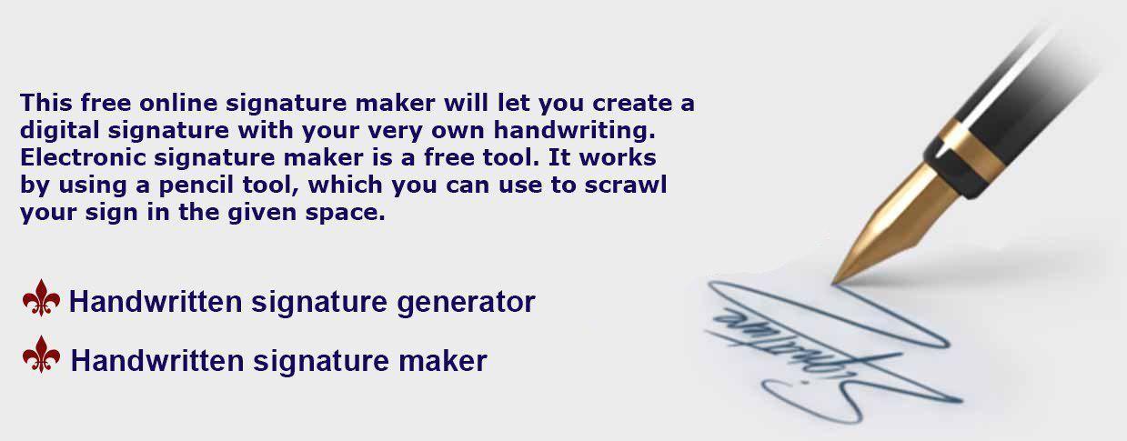 Digital Font Generator Online