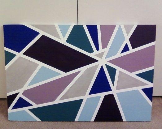 4164c23f87635580fb9fde4f2f54943f--tape-art-canvas-easy-canvas-ideas.jpg (523×417)