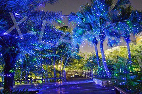 Star Shower As Seen On Tv Static Laser Lights Star Projector Indoor Base Not Included Holiday Lights Outdoor Holiday Lights Laser Lights