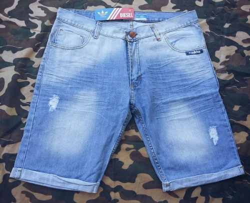 Bermudas Jeans Adidas Hombre 409 00 Moda Para Hombres Grandes Ropa De Moda Hombre Jeans Para Hombre