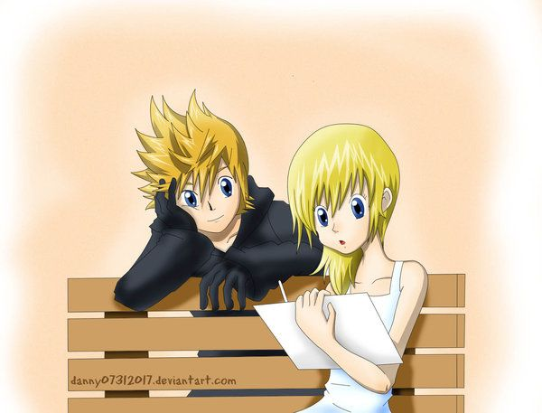 roxas and namine relationship counseling
