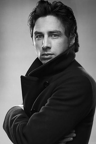 It used to be that you came out of school, and you got married - those who were going to get married. But my peers are getting married in their early 30s, so now there's like this extra 10 years of that angst.   Zach Braff