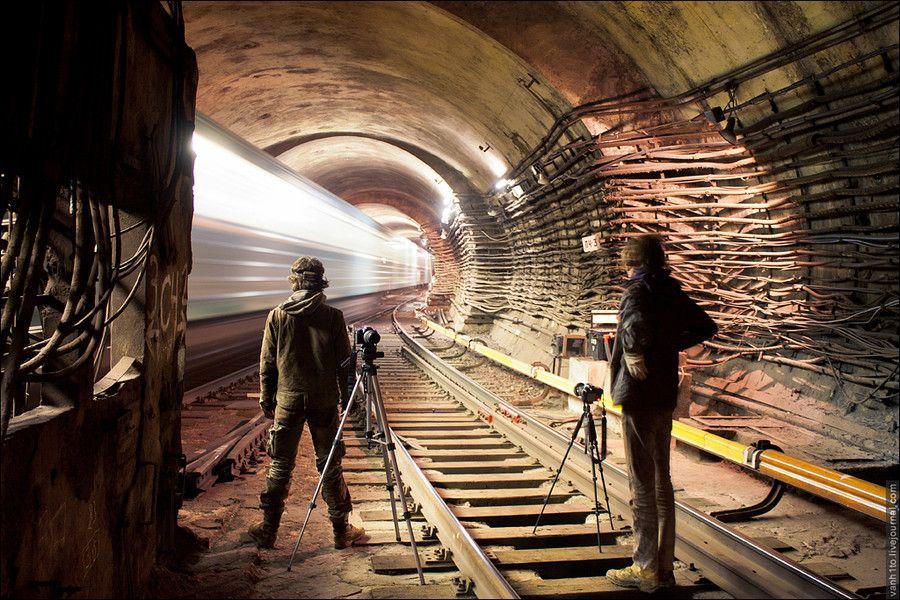 демонтажом положение фото секреты московского метро звонок