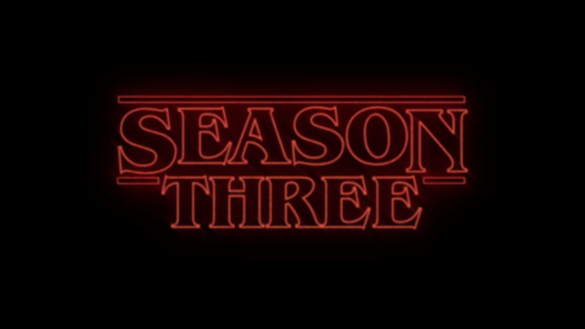 Stranger Things' Leaked Season 3 Teaser | Movies & TV | Stranger