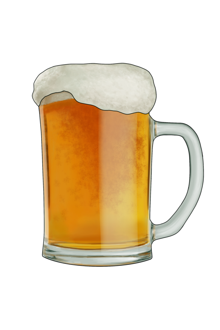 You Ll Always Have One On Tap With This Beer Emoji From Flirtyqwerty Free In The App Store For Your Iphone Bit Ly Fqdnldpn Beer Emoji Beer Glassware
