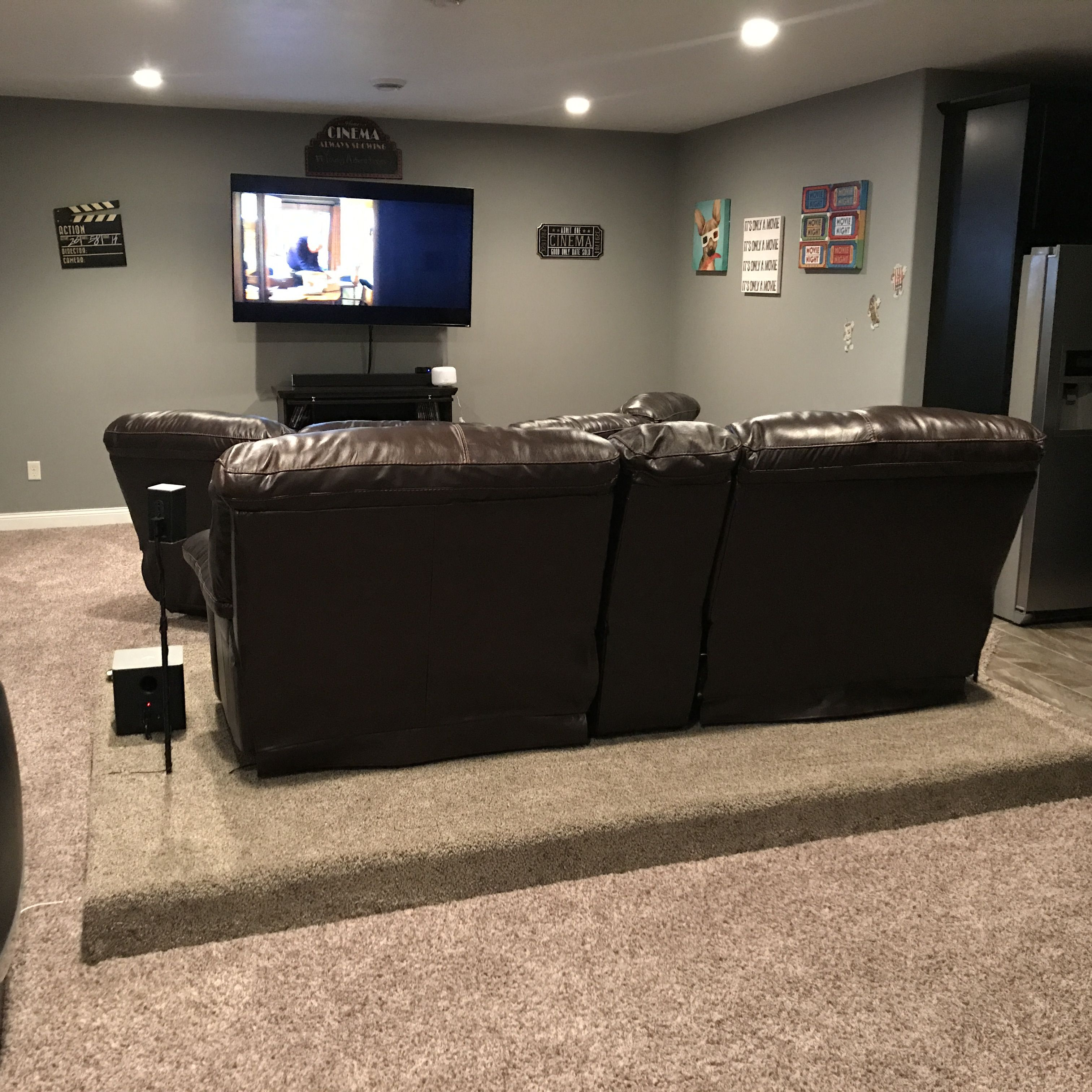 Idea By Tae Young On Home Theater DIY Seating Platform