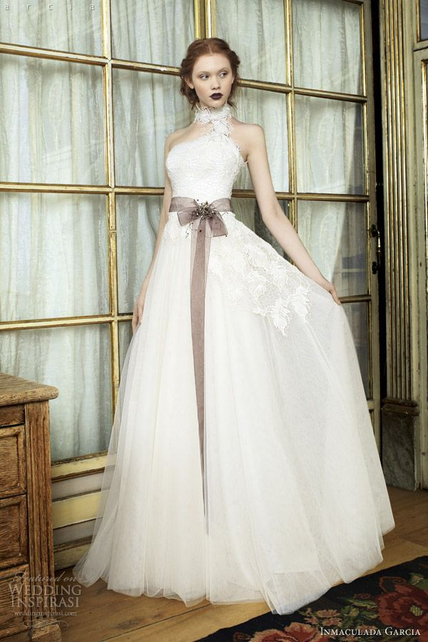 1000  images about Wedding Dresses on Pinterest  Flutter sleeve ...