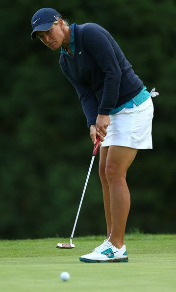 Suzanne Peterson 2013 Golf With Great Style Pinterest Ladies