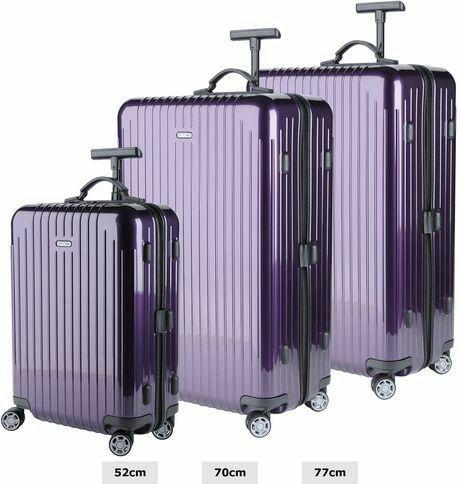 Rimowa Luggage - wish list!