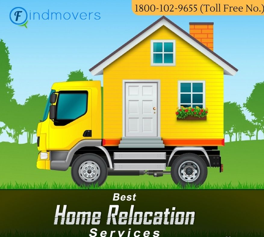Findmovers Provides A List Of Best Home Relocation Services In Ahmedabad You Can Easily See The Packers And Mo Moving Company Relocation Services House Movers