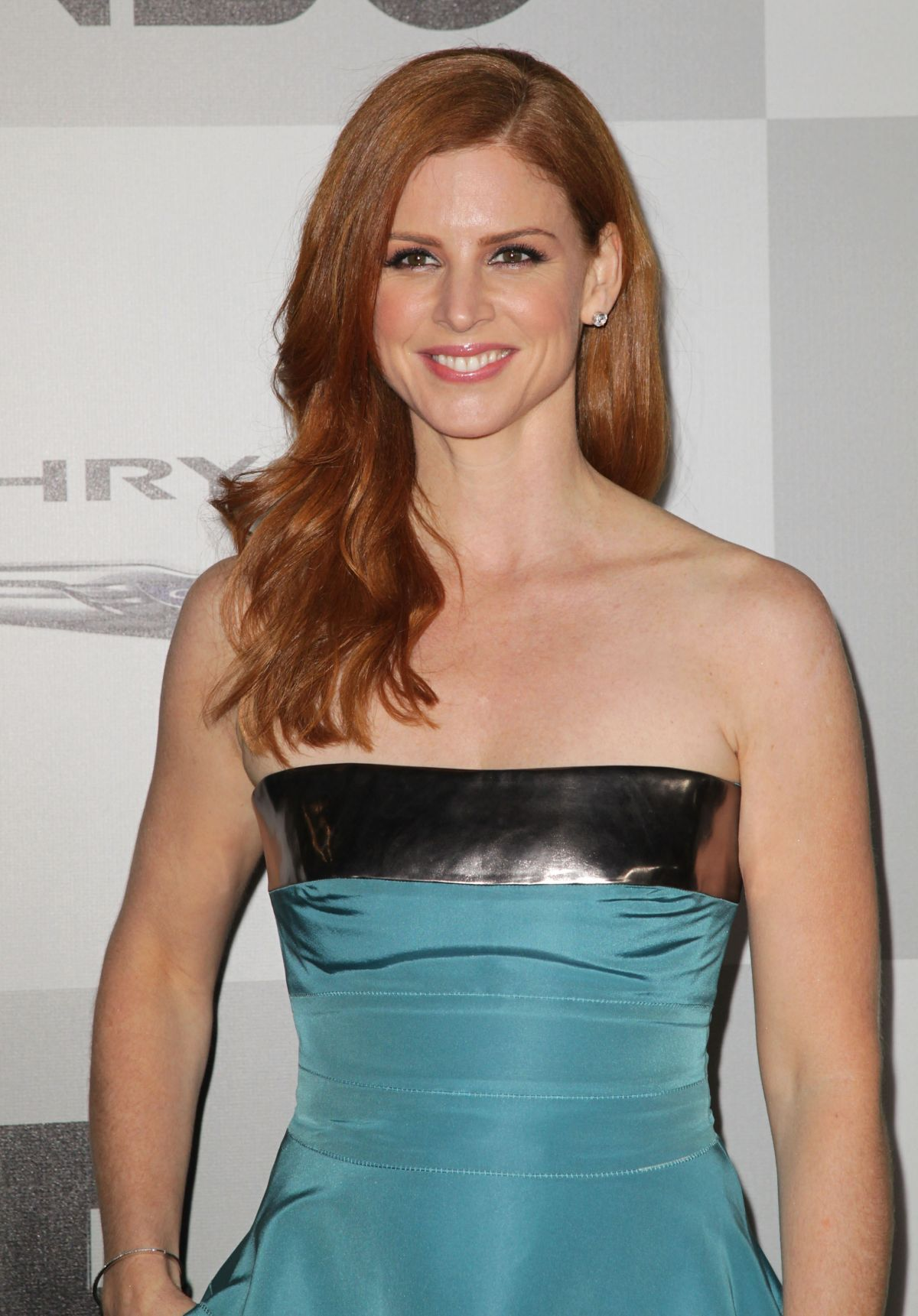 sarah rafferty makeup