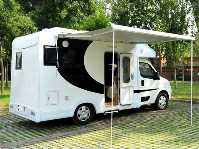 Chengli Factory Customized Dongfeng Motorhome Rv Caravan For Sale In Kuwait Buy Dongfeng Mobile Rv Caravan In 2020 Motorhome Travels Caravans For Sale Luxury Camping