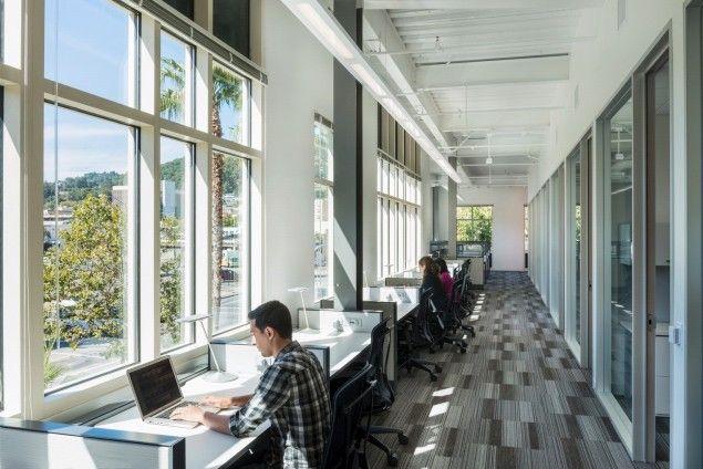 natural light office. Natural Light Office P