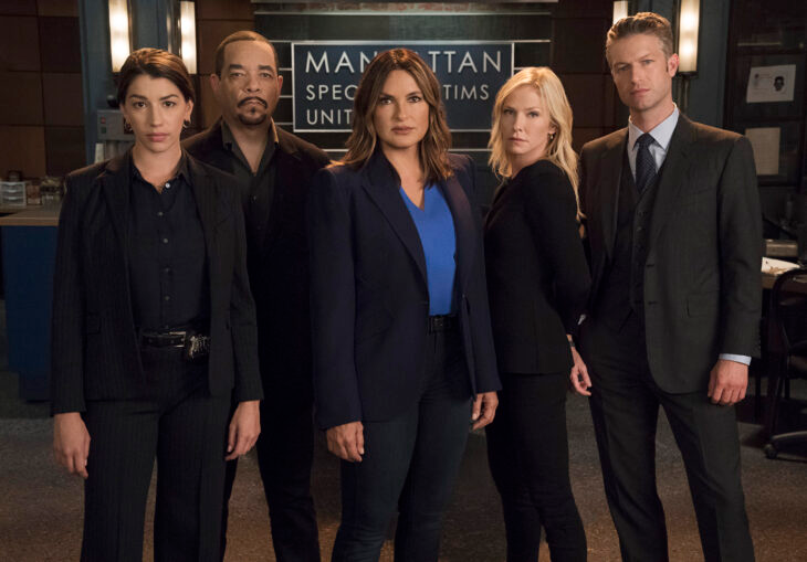 Top 30 Episodes Of Law Order Svu Tell Tale Tv Law And Order Special Victims Unit Law And Order Svu Law And Order