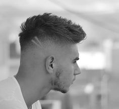 Best Men's Hairstyles + Men's Haircuts For 2021 (C