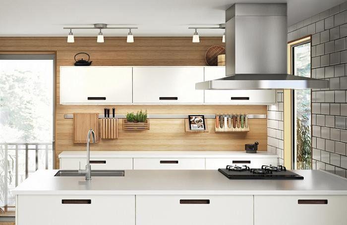 Nueve ideas para renovar tu cocina con un presupuesto low
