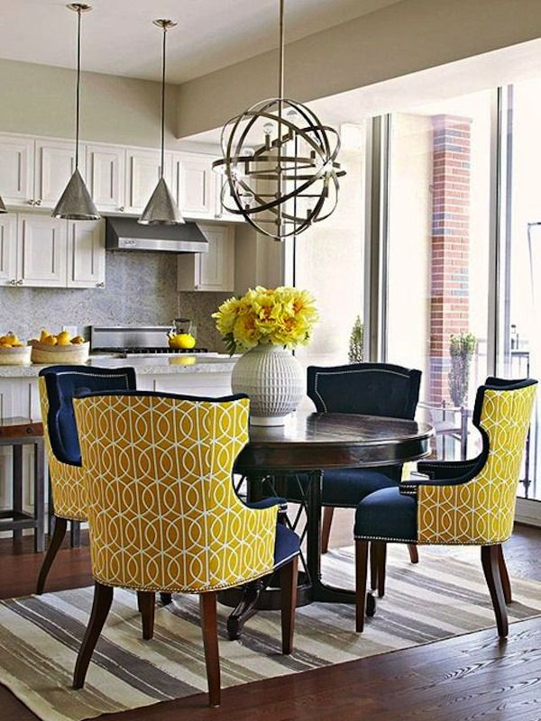 Common Dining Armchair Styles Materials Home Casa