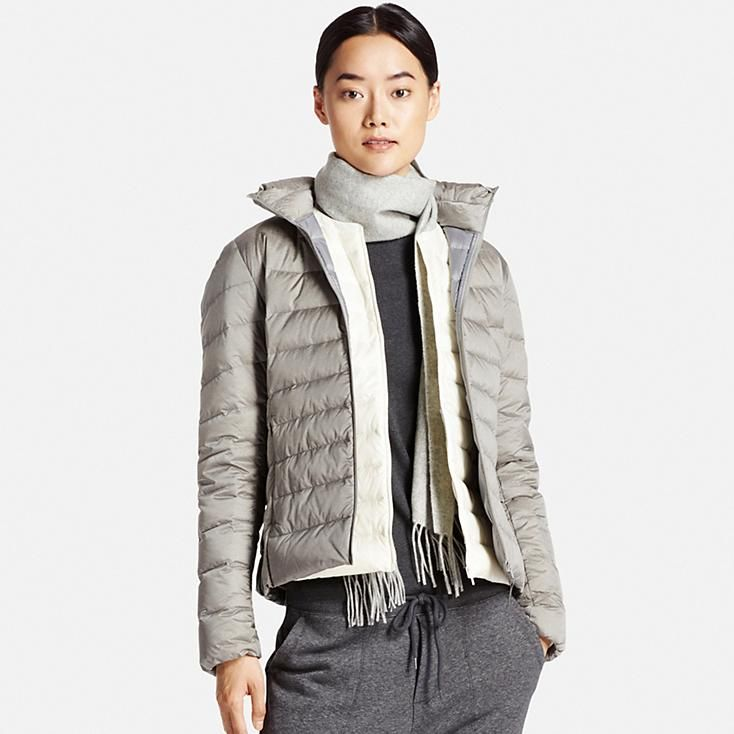 bf1916fd1 WOMEN ULTRA LIGHT DOWN JACKET | warm and cozy | Uniqlo, Winter ...