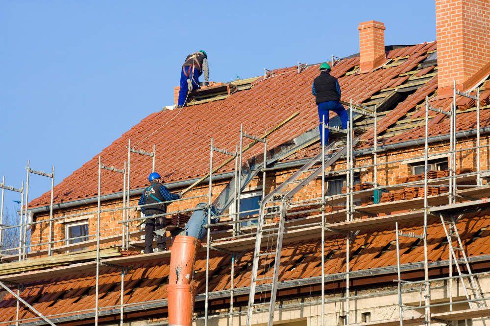 Calculer la surface d\u0027un toit Toiture / Couverture Pinterest - prix casser mur porteur