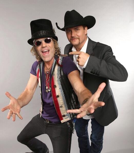 Big Kenny & John Rich !
