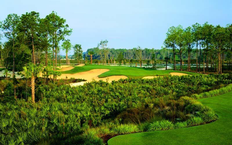 31+ Calusa golf course florida viral