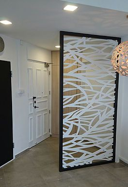feature wall ideas for interior DesignBiggest collection of Feature
