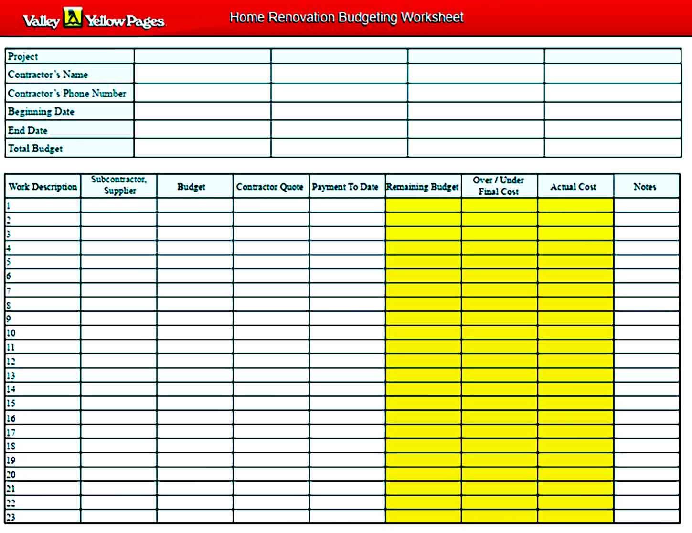 Printable Home Budget Template Home Budget Template Home Budget Budget Template