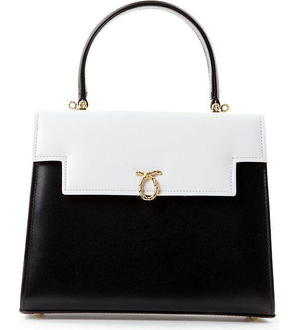 Launer Traviata Handbag Selfridges