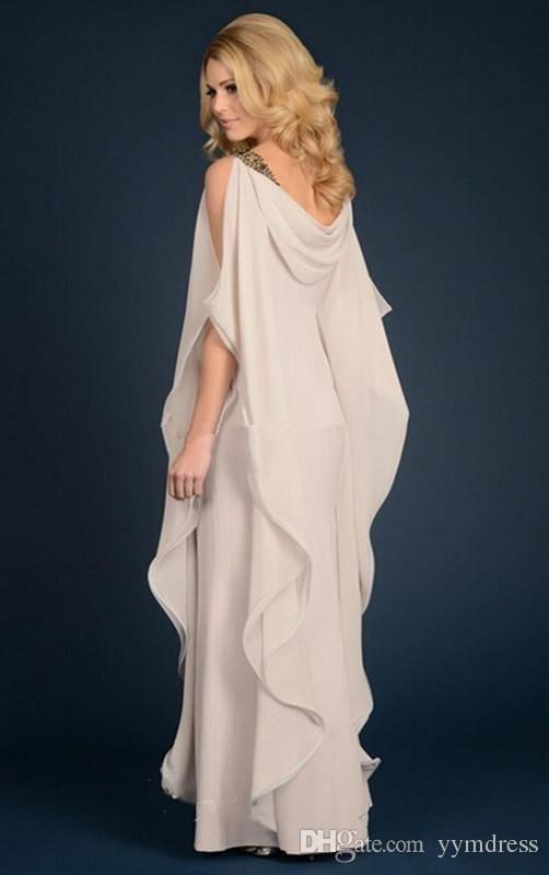 Compre Azul Marino Vestidos Para Madre De La Novia Nuevo