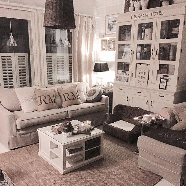 Stunning Riviera Maison Interieur inspiratie - Woonkamer ideeën ...