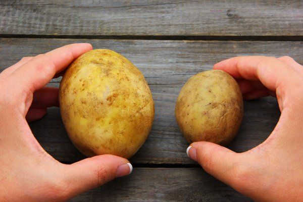 How to Figure Out How Many Potatoes for Mashed Potatoes for the Number of People | eHow