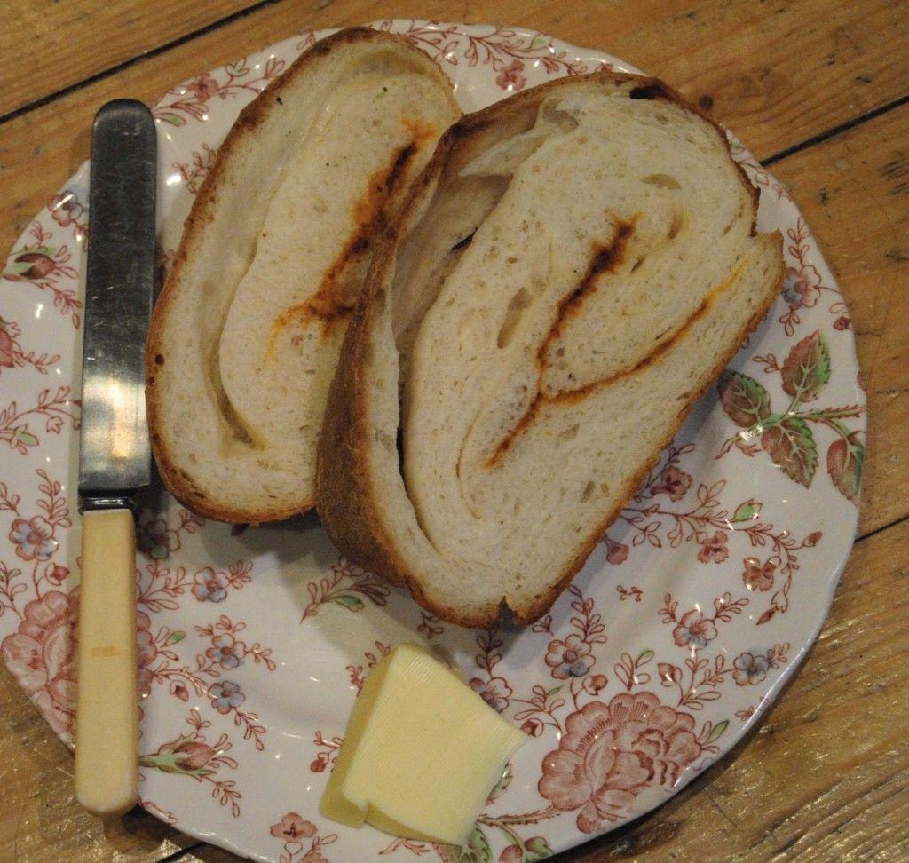 52 Cook books - week 6 - Keynko - A crafty family