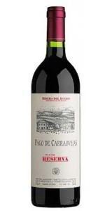 Pago De Carraovejas Reserva 2014 En 2020 Vinos Y Quesos