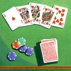 The Poker Table By Bill Romero Wizard Genius 2006 Art Prints Art Print Display Posters Art Prints