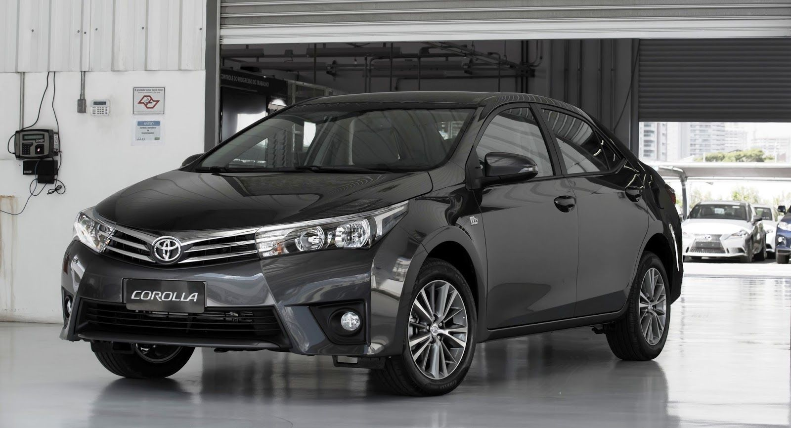 2016 toyota corolla s plus silver toyota corolla toyota and car pictures