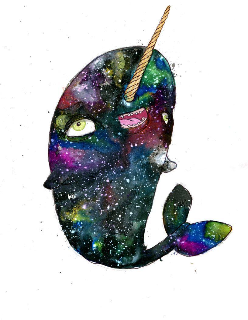 Nebula Narwhal.