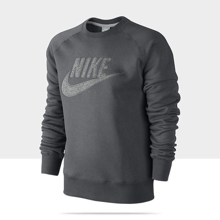 Nike Limitless Brushed Crew Men's Sweatshirt | Nike ropa