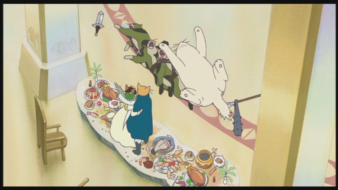 The Cat Returns - Studio Ghibli Image (25649227) - Fanpop