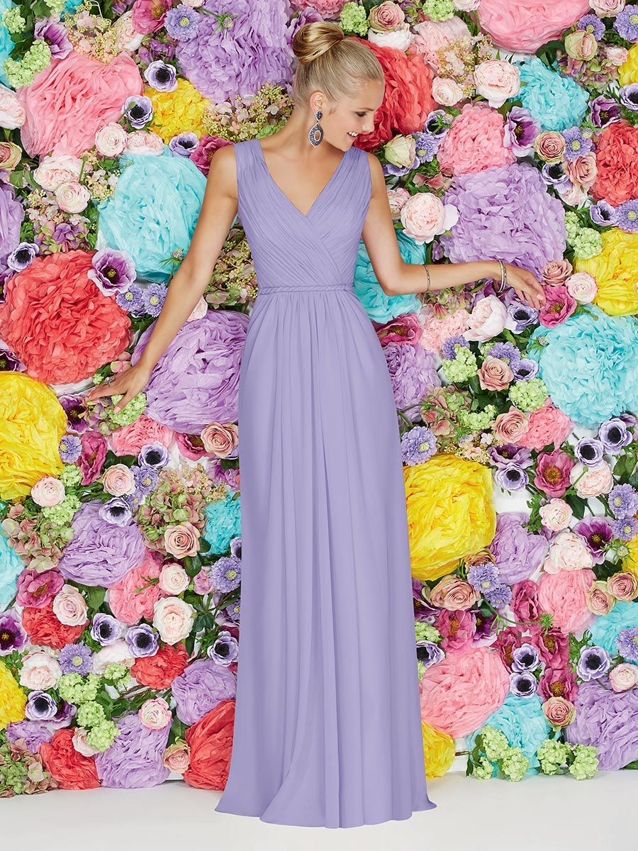 Ronald Joyce 29115 Bridesmaid Dress - Sale price £50 | Ronald joyce ...