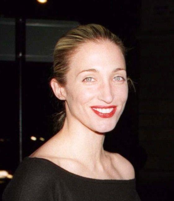 May 4, 1999 – Ralph Lauren store opening in London | Remembering Carolyn