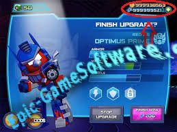 Angry Birds Transformers Android Hack and Angry Birds Transformers iOS Hack. Remember Angry Birds Transformers Trainer is working as long it stays available on our site.