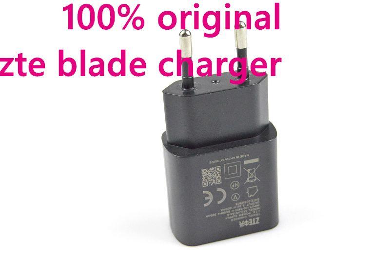 Original ZTE usb charger for ZTE Blade S6 / Vec 3G/ 4G