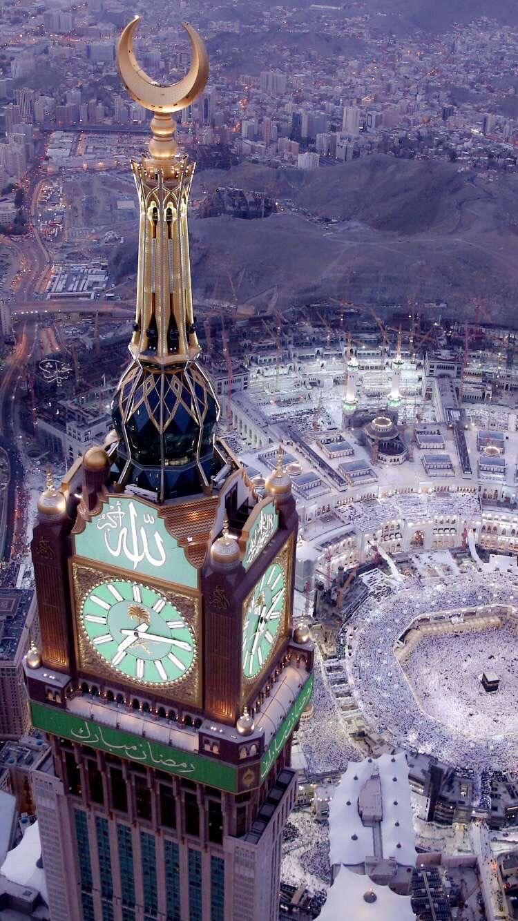 MaSha Allah | ❤❤Makkah♡Madina❤❤ | Islam, Mecca kaaba